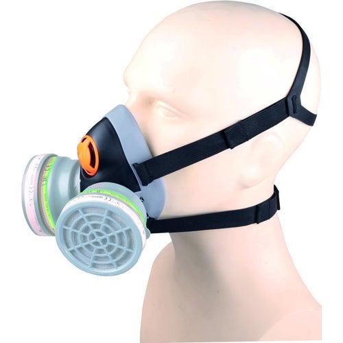 Półmaska z dwoma filtrami Spray KIT