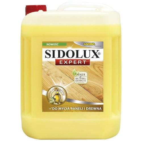 Płyn do paneli Sidolux Expert 5l