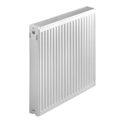 Grzejnik stalowy Ferro C22 60x60 cm, biały