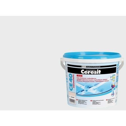 Fuga CE40 Aquastatic 04 silver 5 kg