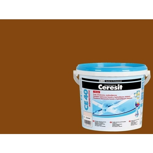 Fuga CE40 Aquastatic 52 cocoa 2 kg