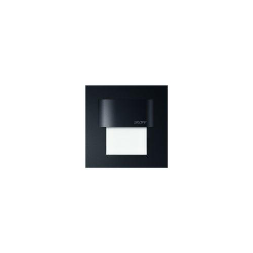 Oprawa schodowa Tango LED 0,4W 3800K czarna