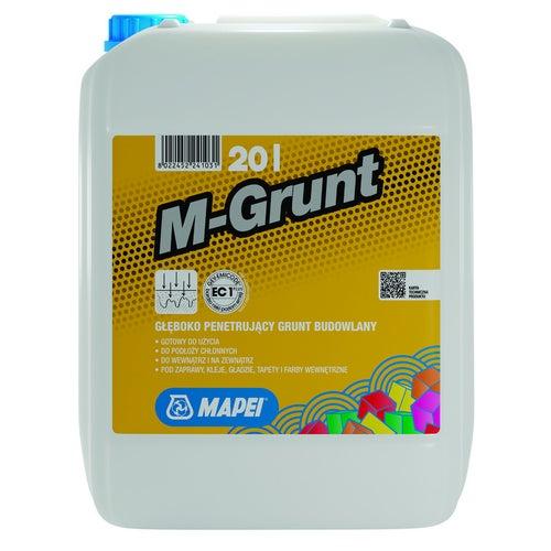 M-Grunt Mapei  20 l