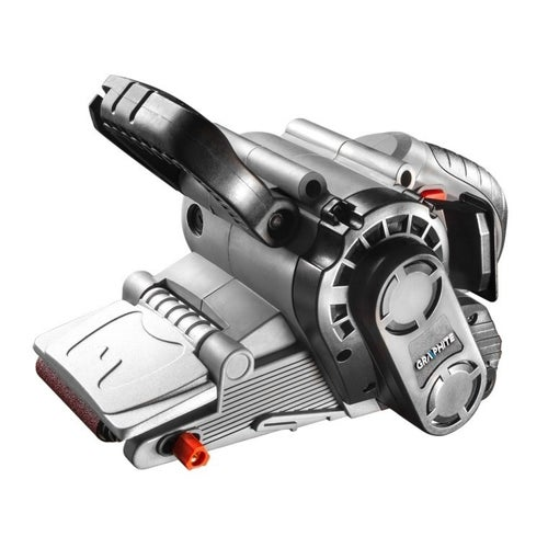 Szlifierka taśmowa 800W 75x457 mm 59G394 Graphite