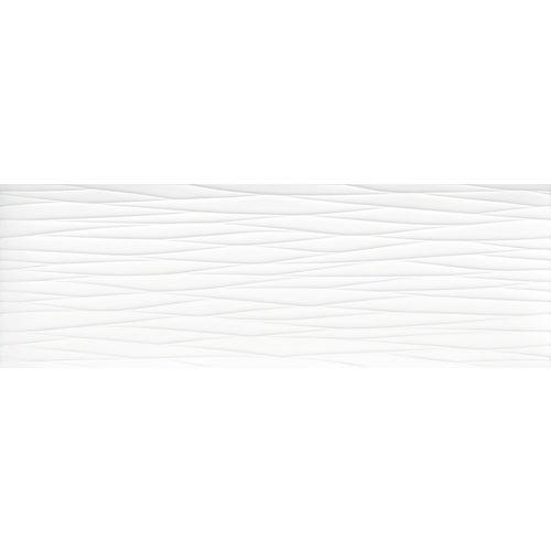 Płytka ścienna Dune Blanco Brillo 30x90 cm 1,08m2 gat.1