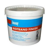 Masa szpachlowa Knauf Rotband Finish 18 kg