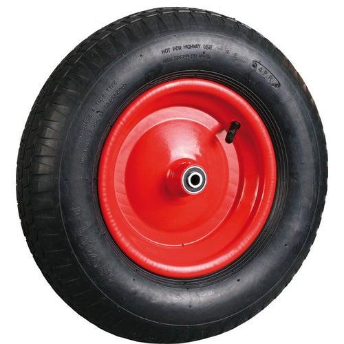 Koło pneumatyczne 400 mm