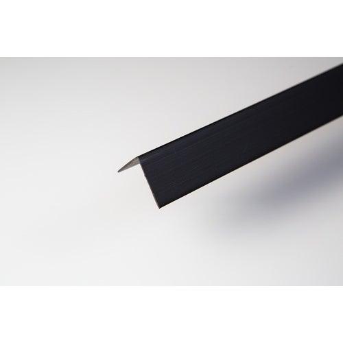 Listwa PCV czarna 2700x20x20