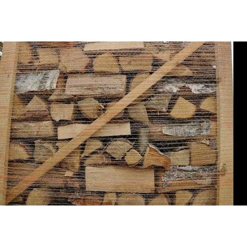 Drewno opałowe Brzoza paleta