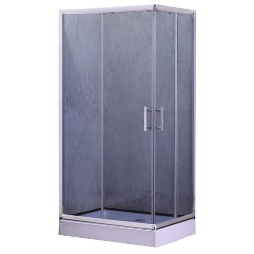 Kabina prysznicowa Savana Juna 100x70 Y9003