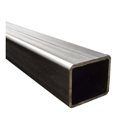 Profil stalowy zamknięty 100x100x2 mm x 2 m