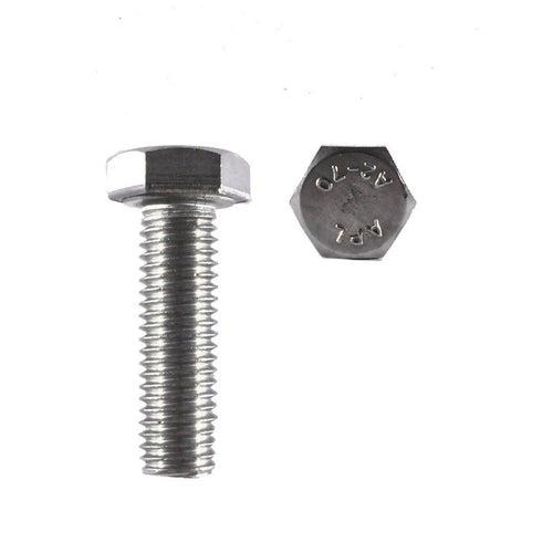 Śruba M12x40 mm DIN 934