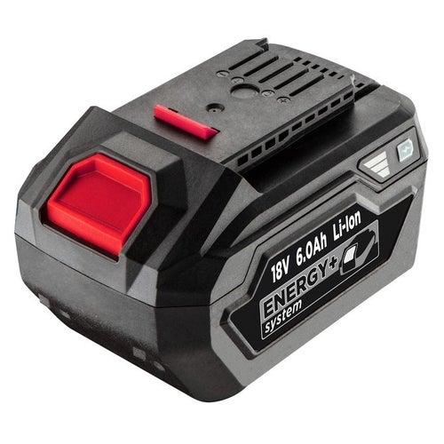 Akumulator 18V 6,0Ah Graphite