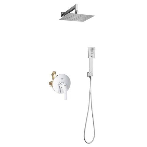 System podtynkowy prysznicowy Grohe Start New P