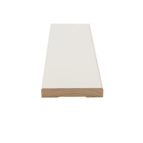 Listwa drzw iglasta biała 9x56x2400mm