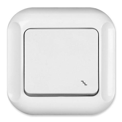 Timex Topaz Bis biały łącznik schodowy