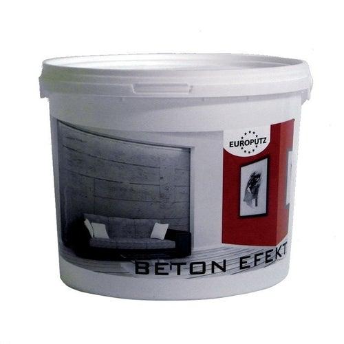 Tynk Beton Efekt 15 kg