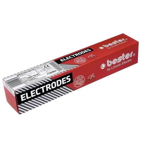 Elektrody rutylowe 6013 ASR 146 3,25 mm Bester, 5 kg
