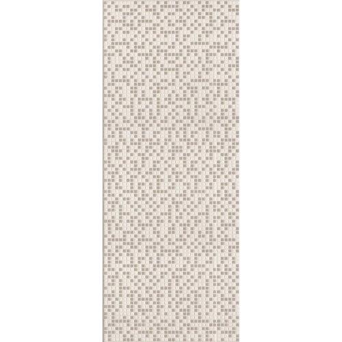 Dekor ścienny Pixel White 30x60 cm