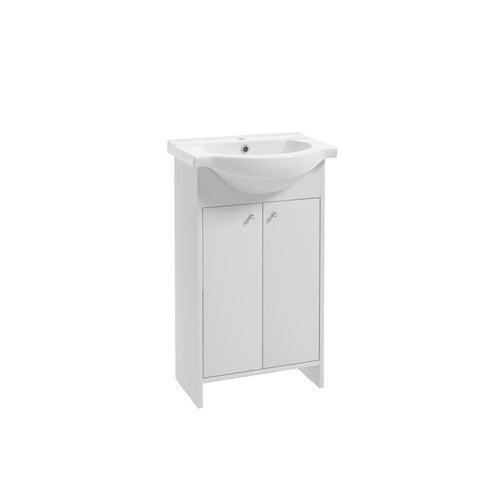 Zestaw szafka z umywalką Onas Kam 50 cm 106-D-05008+1