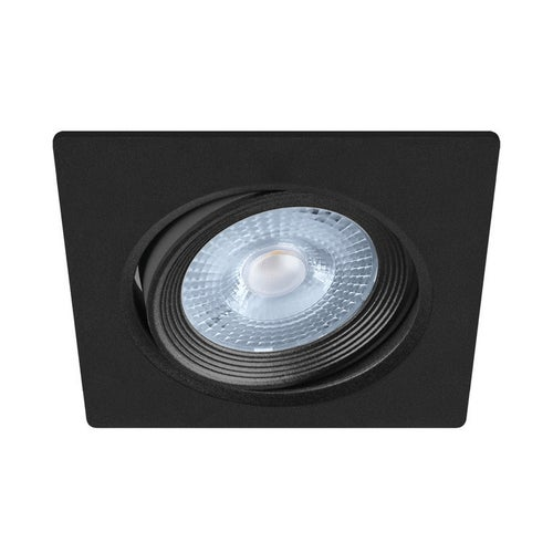 Oczko sufitowe Moni LED D 5W 400lm 3000K czarne