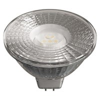 Żarówka LED 4,5W GU5,3 MR16 400lm 12V ciepło biała