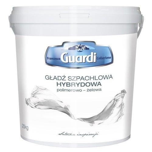 Gładź szpachlowa Guardi 20 kg