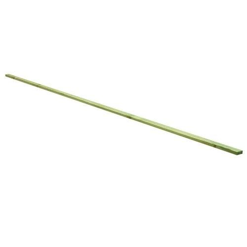 Łata sosna impregnowana 25x50 mm długość 4 m
