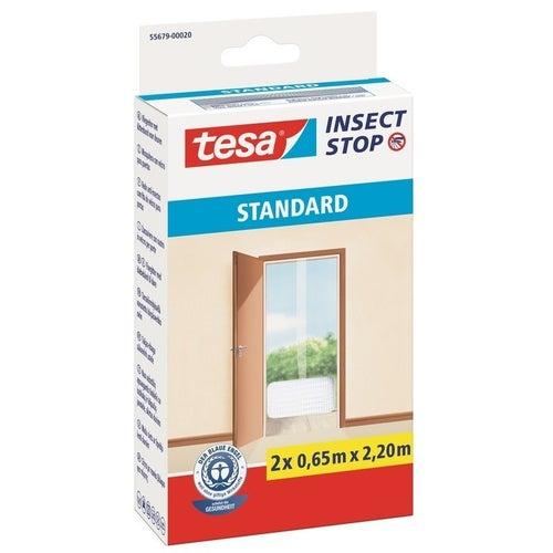 Tesa moskitiera Standard 120x220cm, biała