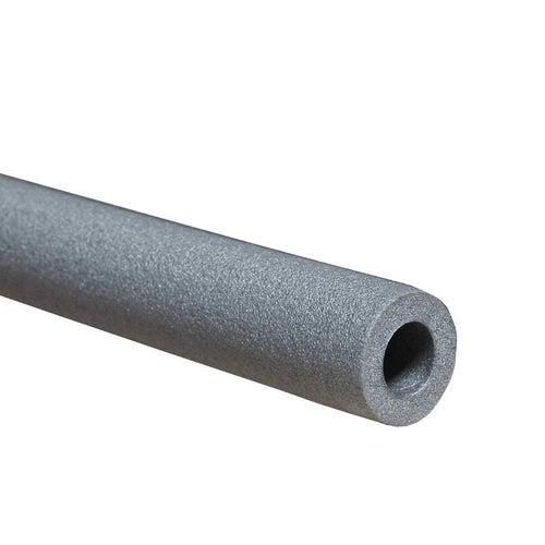 Otulina szara PE 28/13 mm 2mb