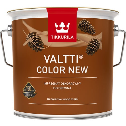 Impregnat Tikkurila Valtti Color New 2,7 l