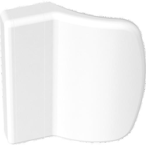 Pochwyt balkonowy biały