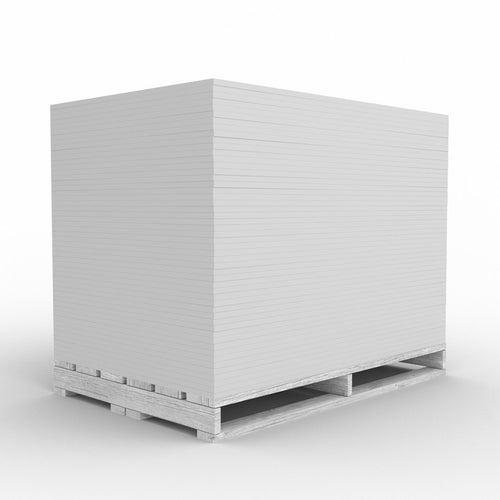 Płyta gipsowo-kartonowa wodoodporna Rigips PRO Kompakt 600x900x12,5 mm GKBI typ H2