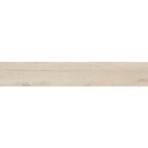 Gres szkliwiony Suomi White 20x120 cm 1.2m2, gat.2