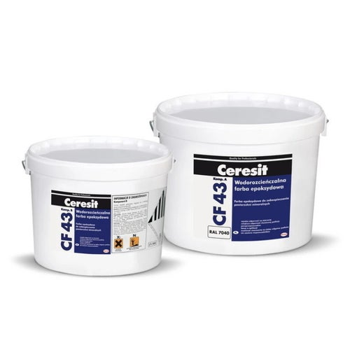 Farba epoksydowa Ceresit CF43 15kg