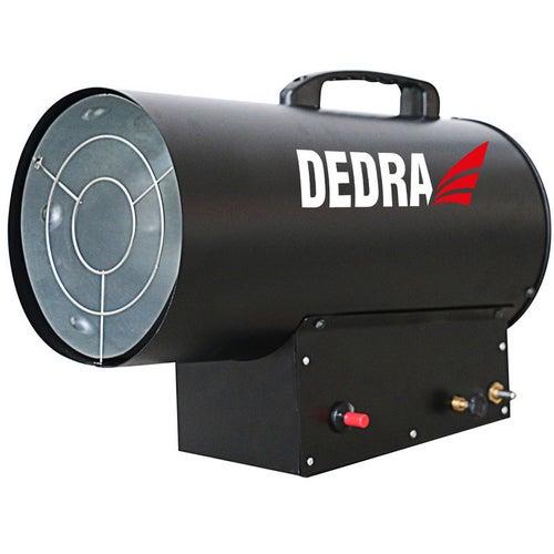 Nagrzewnica gazowa Dedra 12-30 kW
