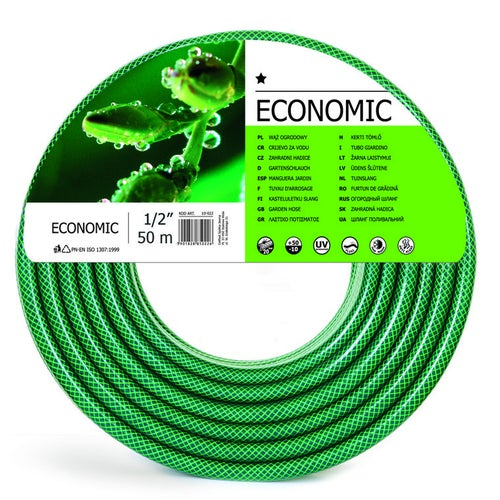 Wąż ogrodowy Economic 1/2 cala, 50 m