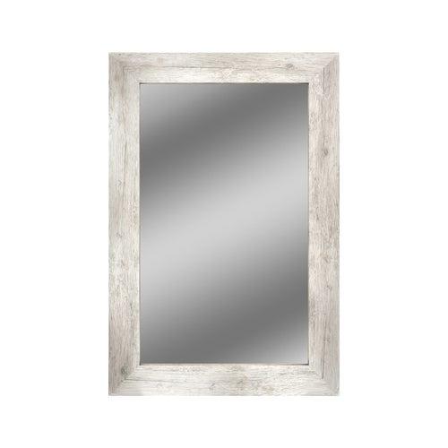 Lustro łazienkowe bez oświetlenia Dubiel Vitrum Luka 60x90 cm