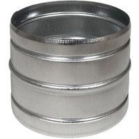 Nypel ocynkowany fi 160 mm