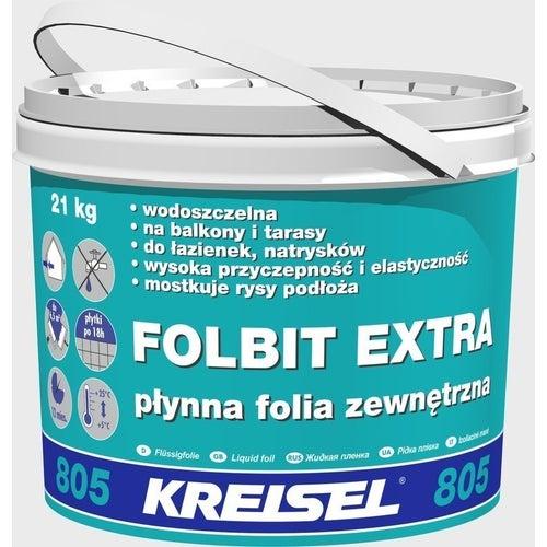Folia w płynie Folbit Extra 805 21 kg