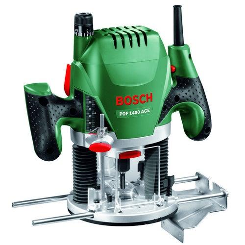 Frezarka górnowrzecionowa 1400W POF 1400 Bosch