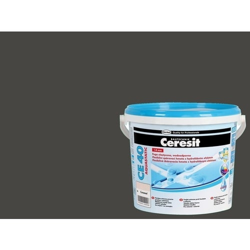 Fuga CE40 Aquastatic 16 graphite 5 kg