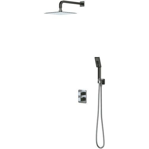System podtynkowy prysznicowy Omnires SYSPM11GR