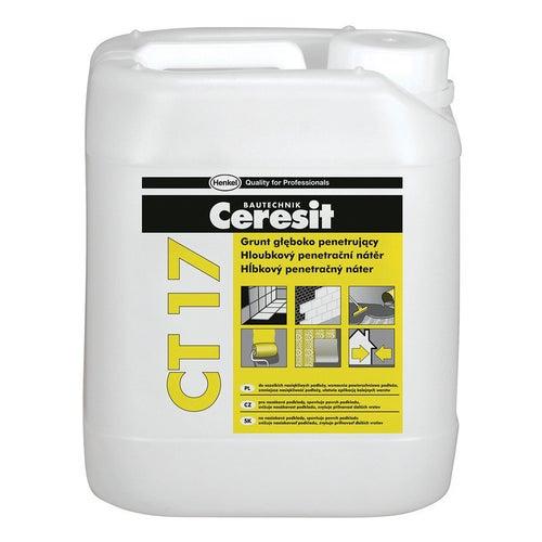 Grunt CT 17 Ceresit 10 l