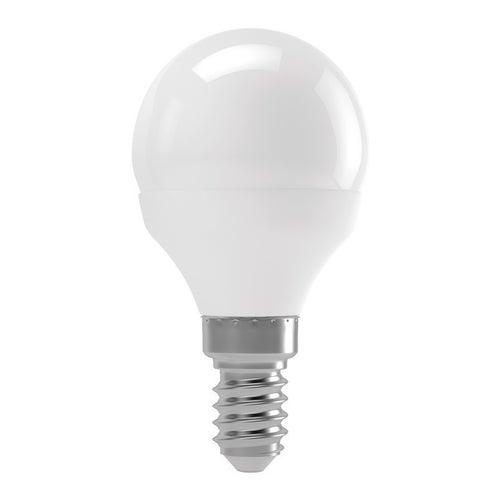 Żarówka LED 6W E14 500lm kulka