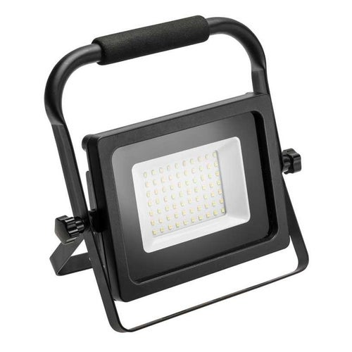 Naświetlacz LED 30W 2400lm IP65 przenośny