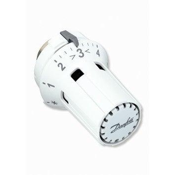 Głowica termostatyczna RAW 5115 Danfoss M30x1,5, biała