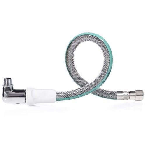 Przewód gazowy kątowy FPGS-00B dł. 75 cm