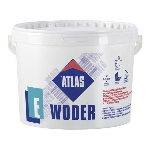 Hydroizolacja Atlas Woder Duo E 5 kg
