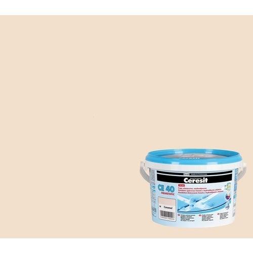 Fuga CE40 Aquastatic 46 caramel 2 kg